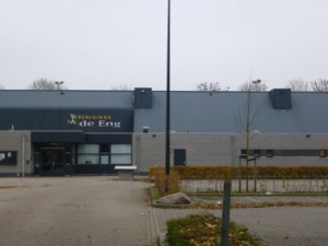 Sporthal De Eng Dodewaard
